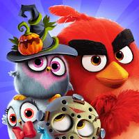 تحميل Angry Birds Match مهكرة [اخر اصدار] للاندرويد