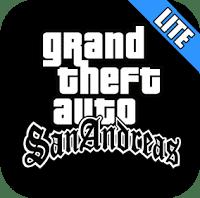 تحميل جتا GTA SA LITE مهكرة للاندرويد