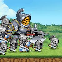 تحميل Kingdom Wars مهكرة [اخر اصدار] للاندرويد
