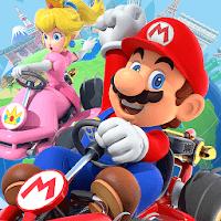 تحميل Mario Kart Tour مهكرة [اخر اصدار] للاندرويد