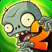 تحميل Plants vs Zombies 2 مهكرة [اخر اصدار] للاندرويد