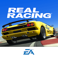 تحميل ريل ريسينغ Real Racing 3 مهكرة [اخر اصدار] للاندرويد