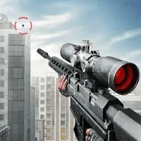 تحميل سنايبر Sniper 3D Assassin مهكرة [اخر اصدار] للاندرويد