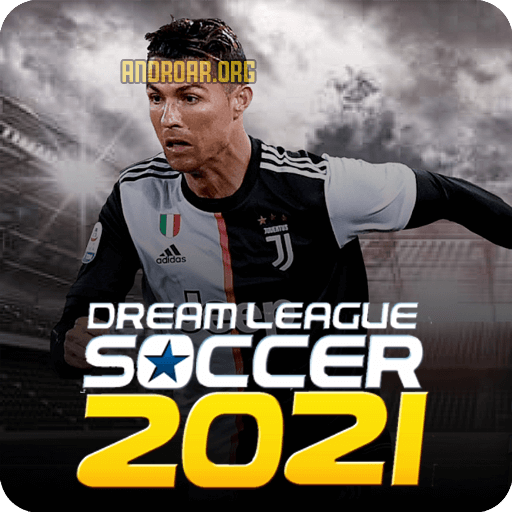 Download Dream League 2021 (MOD, Unlimited Money) free on android