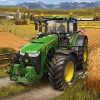 تحميل مزرعة الحصاد Farming Simulator 20 مهكرة [اخر اصدار] للاندرويد