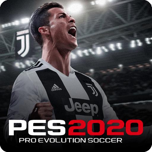 تحميل لعبة PES 2020 PSP مجانًا للاندرويد