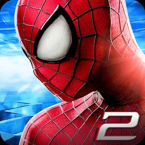 تحميل The Amazing Spider-Man 2 مهكره للاندرويد