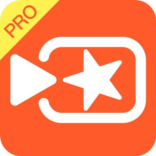 تحميل تطبيق VivaVideo Pro مهكر اخر اصدار للاندرويد